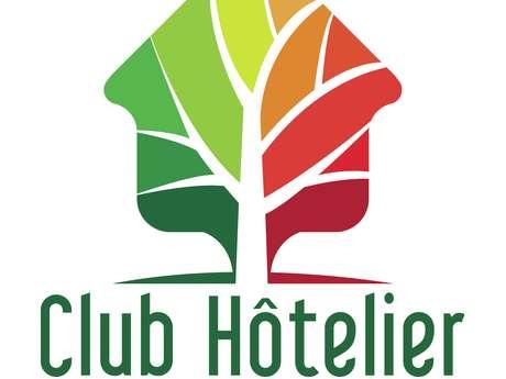 Club Hôtelier de Bagnoles de l'Orne