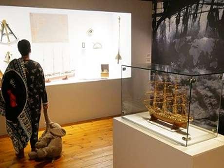 Nuit des Musées Ouverture du phare et soirée pyjama au musée !