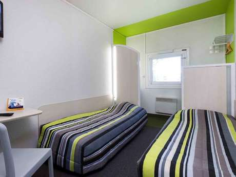 Hotel F1 Dunkerque Grande-Synthe