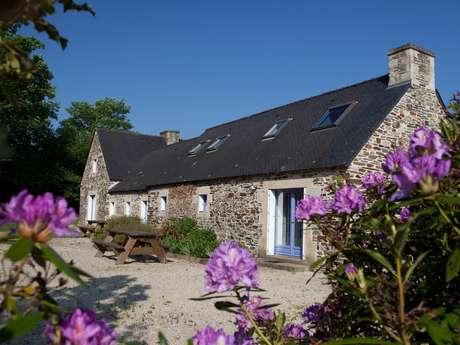Domaine de Tronjoly - Location de vacances n°5