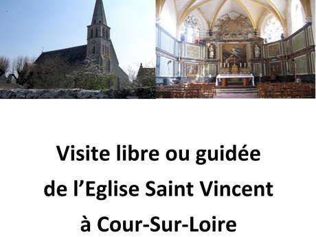 Journées du Patrimoine à Cour-sur-Loire