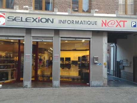 Next Informatique