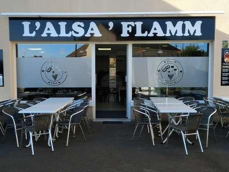 L'Alsa'Flamm