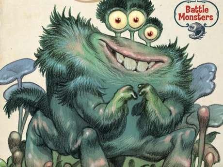 Zoo Monsters
