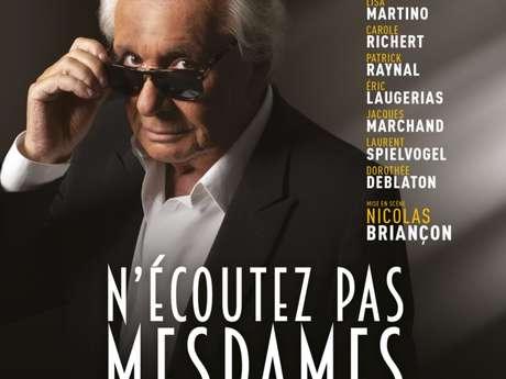 N'écoutez pas Mesdames – Michel Sardou
