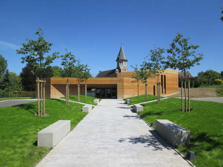 Le Musée de la Bataille de Fromelles