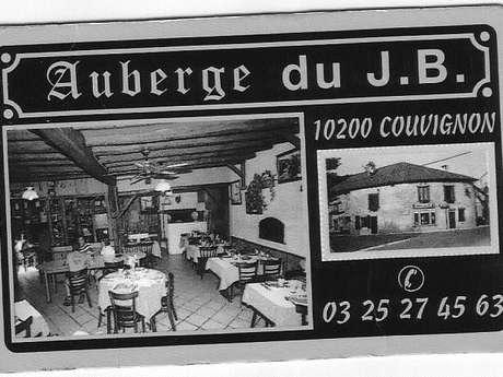 L'Auberge du JB