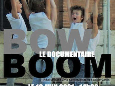 Bow Boom