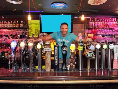 Pop Rock Bar