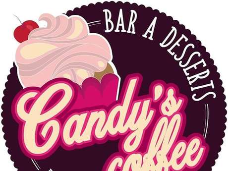 Candy's coffee