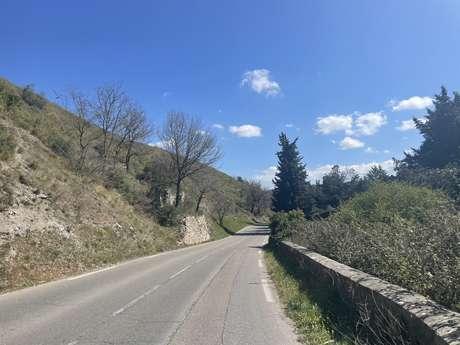 Cyclo - Villages de Provence