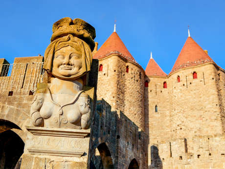 SÉJOUR GIR autour de Carcassonne et des châteaux cathares Séjour 7 jours / 6 nuits