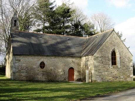 Chapelle de Saint-Abidon