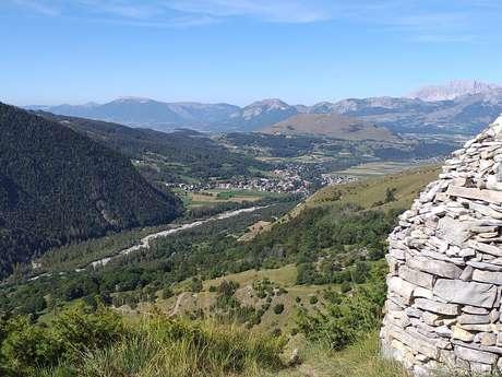Balcons de Rouanne Trail