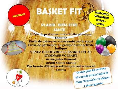 Basket Fit