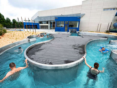 Centre aquatique - L'Hippocampe