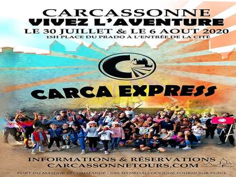 CARCA EXPRESS