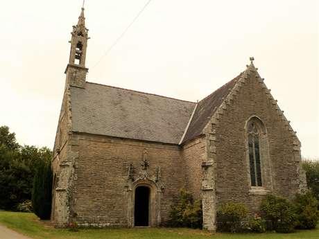 Chapelle Notre-Dame de Consolation