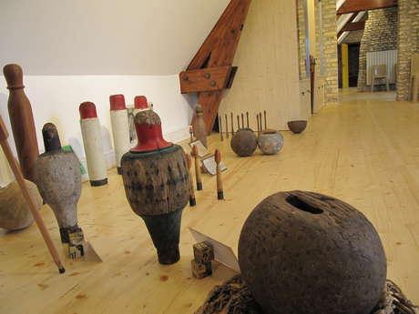 Le Musée des Jeux Traditionnels