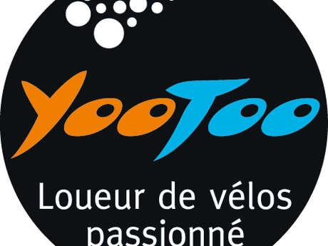 LOCATION DE VÉLO ET GARDIENNAGE PAR YOO TOO