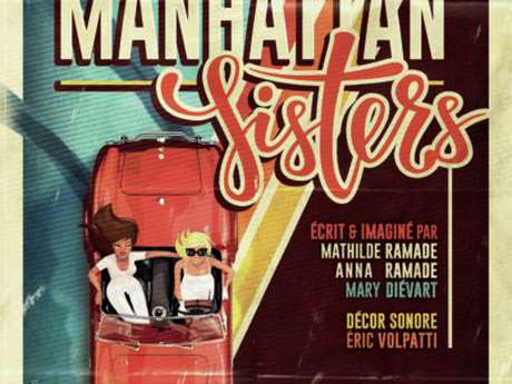 The revenge of the Manhattan Sisters