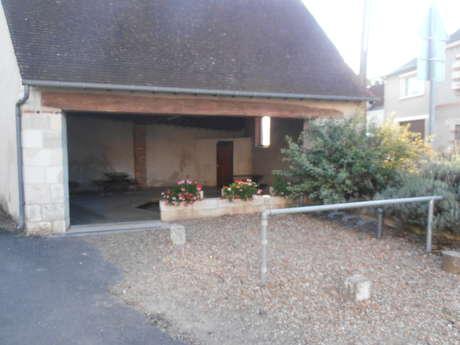 Rilly-sur-Loire