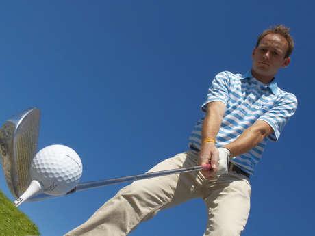 Golf Blue Green Dunkerque Grand Littoral