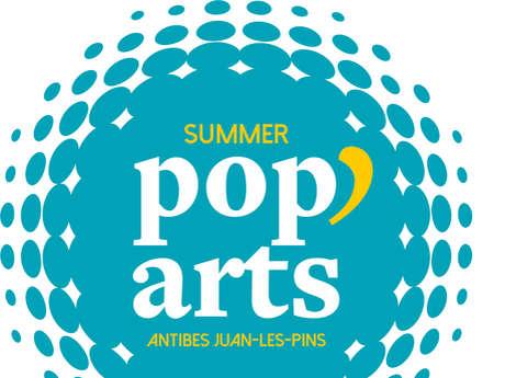 Summer Pop'Arts
