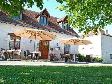 Restaurant Les Closeaux
