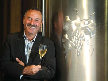 Champagne Philippe Cudel