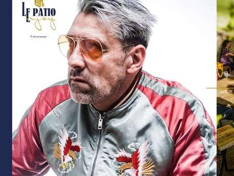 LE PATIO ENJOY- SOIREE MUSICALE