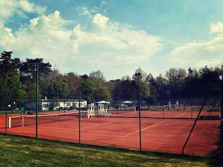 Tennis Club de Jullouville