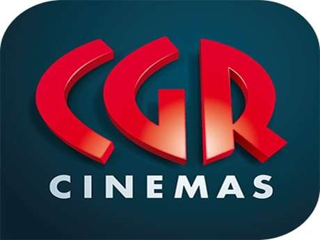 CGR Le Paris cinema program