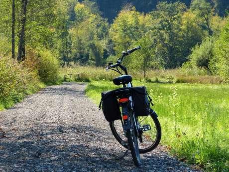 Vélexploreurs : Quand la terre est amoureuse