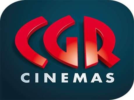 Programme du cinéma CGR le Paris