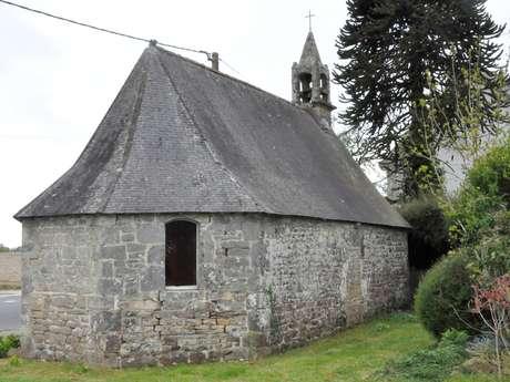 Chapelle de la Vraie Croix