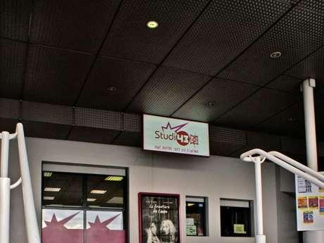 Cinema Studio 43