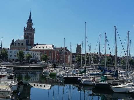 Dunkerque à travers les siècles