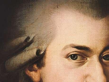 Opéra « La Clémence de Titus » de Mozart