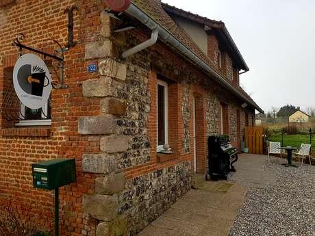 Le Lutin Café Librairie