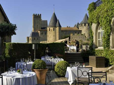Instant gourmet stay and unique evening in the Medieval City - 2 days / 1 night
