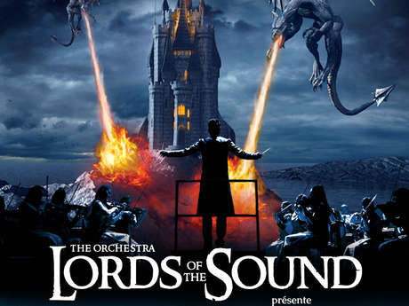 CONCERT : LORDS OF THE SOUND