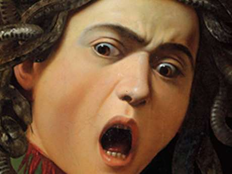Caravaggio : The soul and the blood