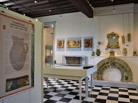 La Corbillière - Musée - Expositions