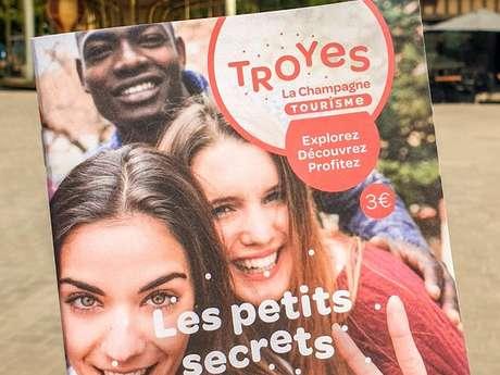 Les petits secrets de Troyes