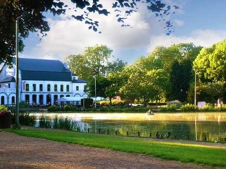 Parc de Jemappes