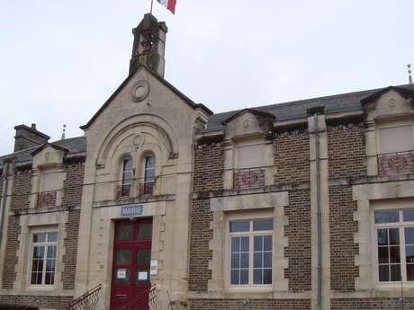 Mairie de Villacerf
