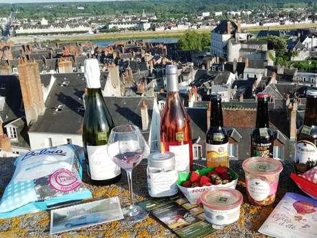 Visite gourmande au fil de la Loire - Nouveau