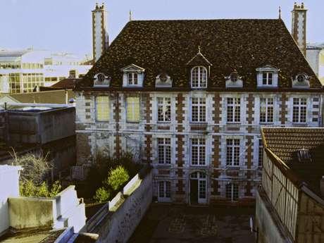 Antiguo Hôtel del Comendador