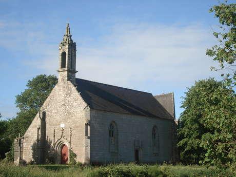 Chapelle de Saint-Nicolas